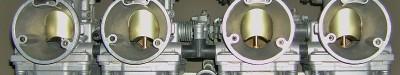 How to clean CV carburetors