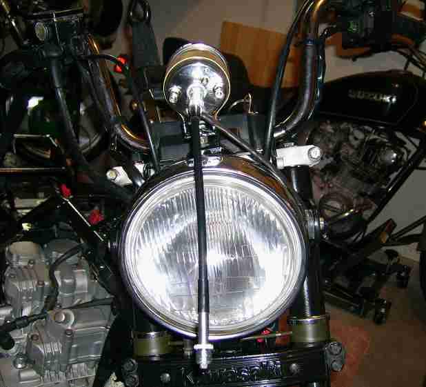 Speedometer-3