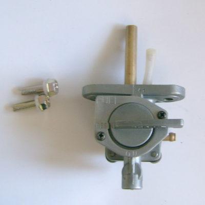 Fuel tap
